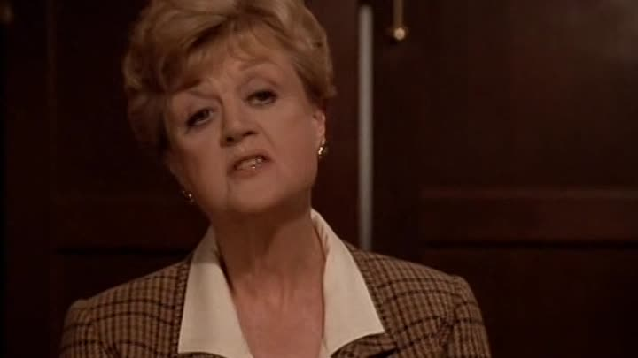 Видео: Murder She Wrote 3x20 The Cemetery Vote - Мёртвые души