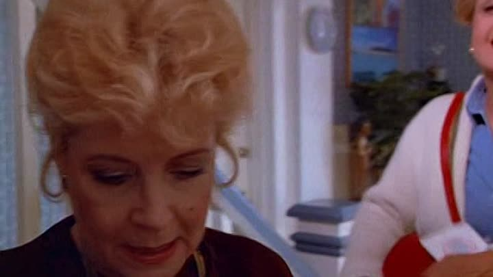 Видео: Murder She Wrote 4x07 If It's Thursday, It Must Be Beverly - Если четверг, то Бэверли
