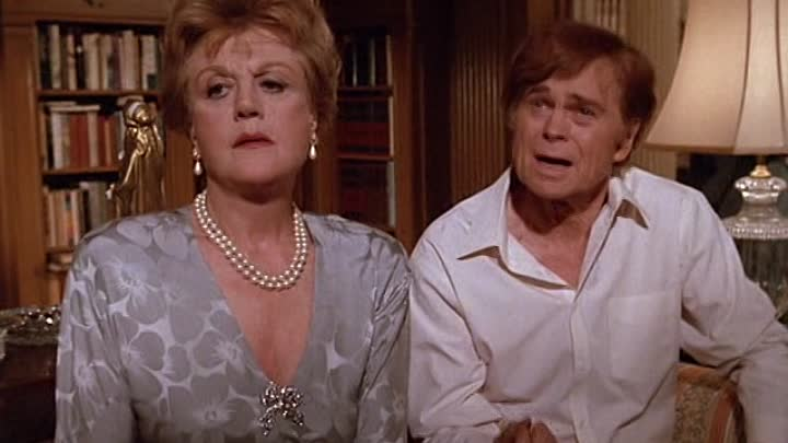 Видео: Murder She Wrote 4x15 Mourning Among the Wisterias - Траур среди глициний