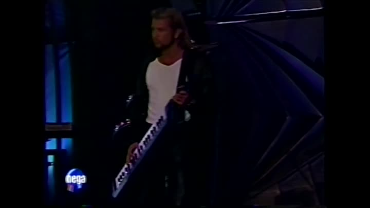 Видео: Ace of Base - Beautiful Life (Live @ Festival de Viña, Chile, 1996)
