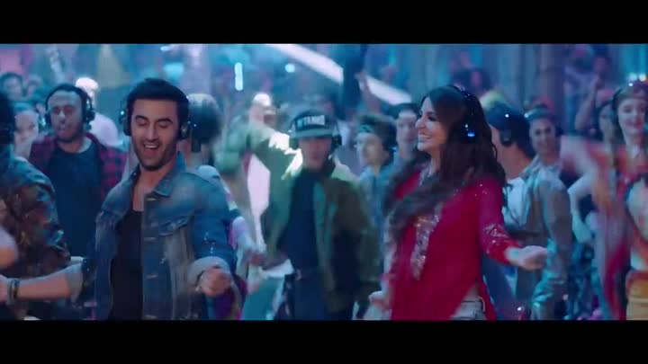 Видео: 161.The Breakup Song - Ae Dil Hai Mushkil _ Ranbir _ Anushka _ Pritam _ Arijit I Bad