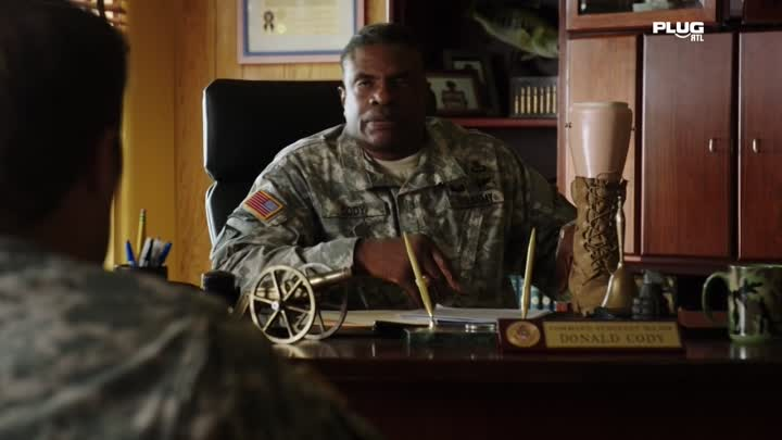Видео: [WwW.VoirFilms.co]-Enlisted.S01E01.FRENCH.720p.HDTV.x264