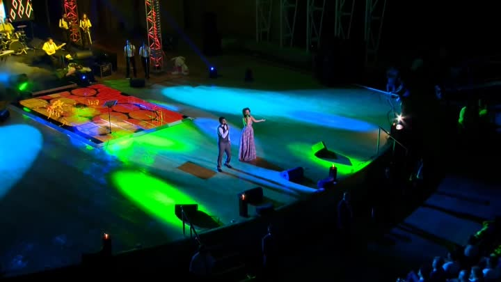 Nuri Jane Icime atiyorum ask canli Yasil teatr konserti HD - ☪☞☾✵Azerbaijan tradition☾✵♥Знакомьтесь ☜✵☪♥