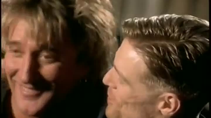 Bryan Adams, Rod Stewart, Sting - All For Love+