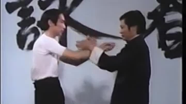 Видео: Wing Chun Basic Techniques part 4 Shaolin Kung Fu and Ip Man Chinese Fighting Art