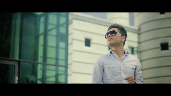 "Ahmad Saeedi - ""Nazanin"" OFFICIAL VIDEO"