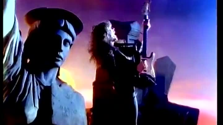 """Видео: Iron Maiden - From Here To Eternity- (musik.klub ROK- ДЖУНГЛИ!!! -""""(official)""""."""