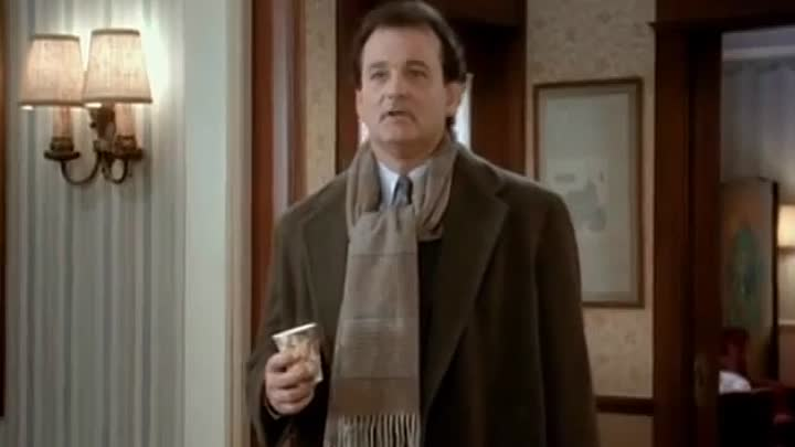 День сурка / Groundhog Day (1993). Трейлер