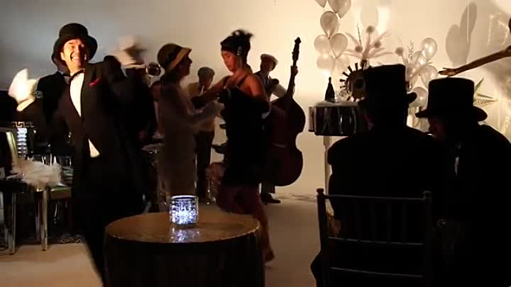 Cherry Poppin' Daddies - That Lindy Hop [Official Video]