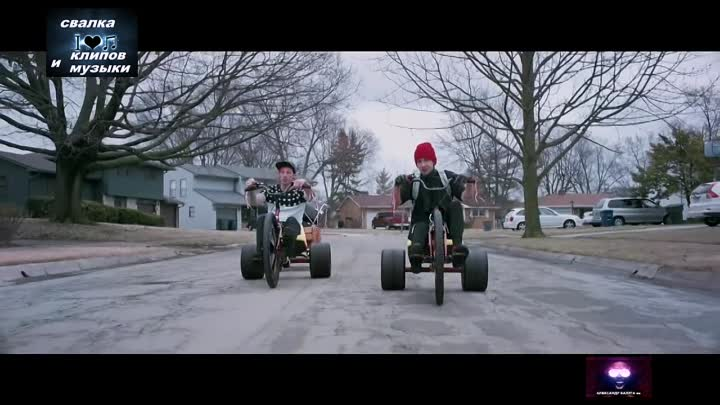 Stressed Out [OFFICIAL VIDEO]