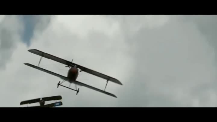 Видео: The Red Baron 2008 - Ypres Advance air combat battle (1080 HD)