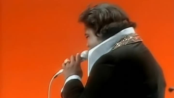 Barry White - What Am I Gonna Do with You - ( Alta Calidad ) HD