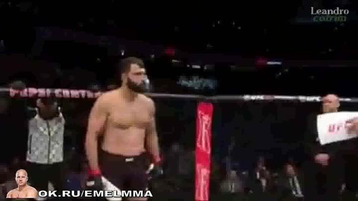 "★ UFC on Fox 23: ""Andrei Arlovski vs. Francis Ngannou"" (29.01.2017) ★"