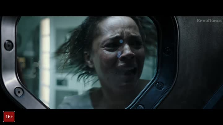 Чужой. Завет . Alien. Covenant (2017) WEBRip-1080p . Трейлер