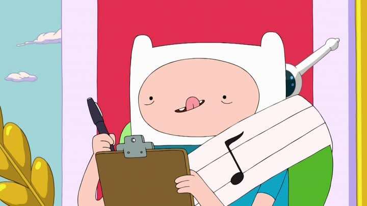 Adventure.Time.S07E36E37.The.Music.Hole.-.Daddy.Daughter.Card.Wars.WEB-DL.1080p.Dub.Zeburo.TODruzey.Eng.Sub