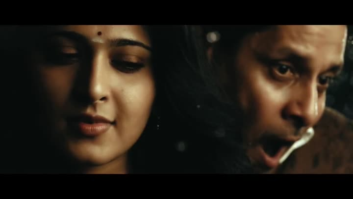 Vizhigalil Oru Official Video Song _ Deiva Thiirumagal _ Vikram _ Anushka Shetty _ Amala Paul