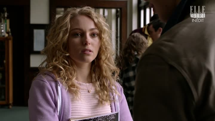 Видео: [WwW.VoirFilms.co]-the.carrie.diaries.s01e01.french.720p.hdtv.x264-sh0w