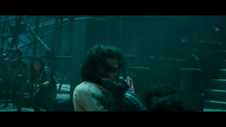 Видео: Ong Bak 3 HD Exclusive Fight Clip