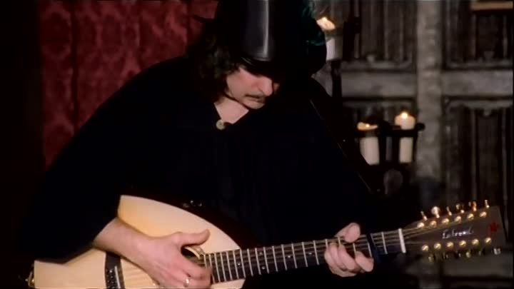 Видео: Blackmore's Night - The Times They Are a Changin