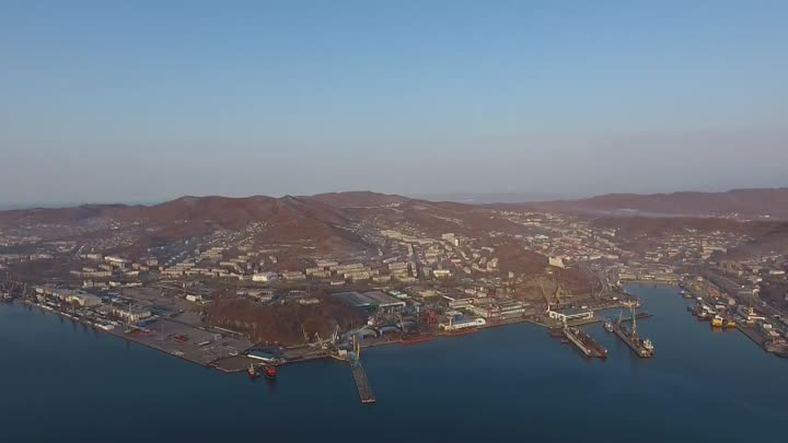 Port Nakhodka