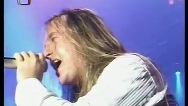 """Видео: Helloween & Gamma Ray - I Want Out - Masters of Rock 2006-(musik.klab ROK ДЖУНГЛИ!!! -""""(official)""""."""