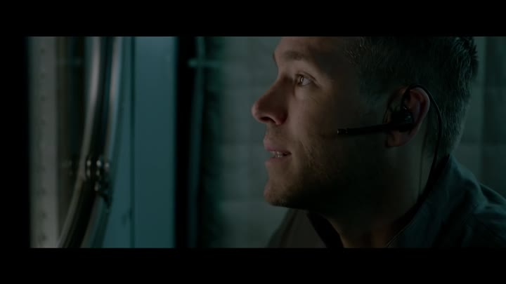 LIFE - Official Trailer (In Theaters March 24)