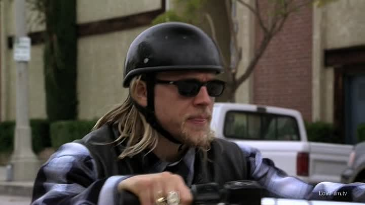 Видео: Сыны Анархии / Sons of Anarchy [Сезон:02 Серии:05-07 из 13] (2009: драма, криминал)