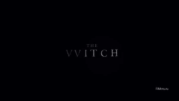 Видео: Ведьма - Русский трейлер _ Witch _ The VVitch A New-England Folktale - Tra