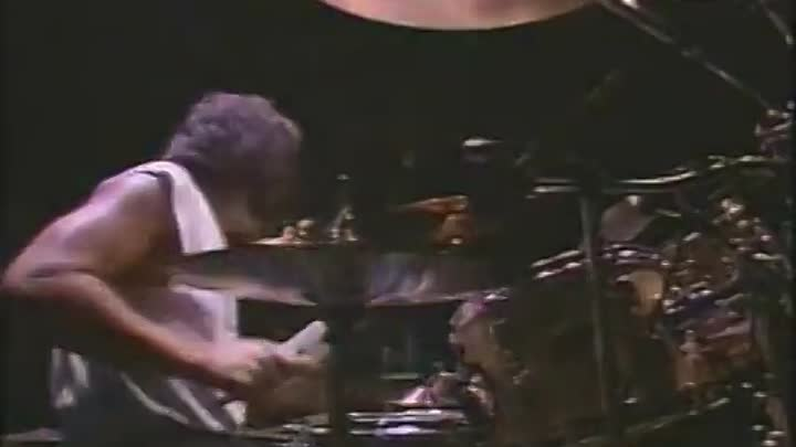 Deep Purple - Live at Rockplast 1985 (Full Concert)