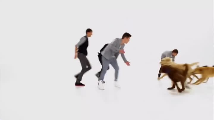 Big Time Rush - Time Of Our Life Music Video (TV Version )