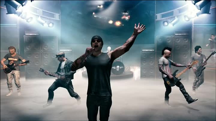 Видео: Avenged Sevenfold - Carry On (featured in Call of Duty: Black Ops 2) [Official Music Video]