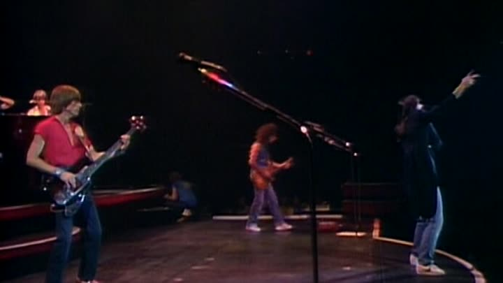 Journey - Stay Awhile, 1980 (Live In Houston 1981)