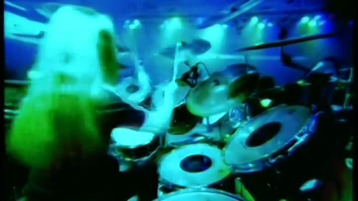 "Видео: Helloween - Forever And One (1996)-musik.klab ROK ДЖУНГЛИ!!! -""(official)""."