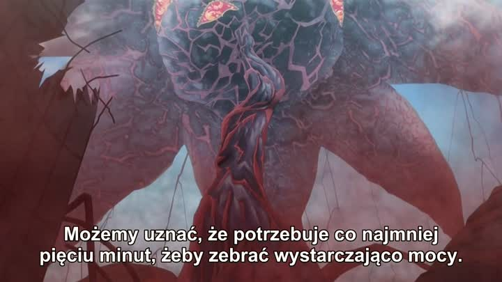 Видео: SnO odc 40 [Napisy PL] Twin Star Exorcists Sousei no Onmyouj.mp4
