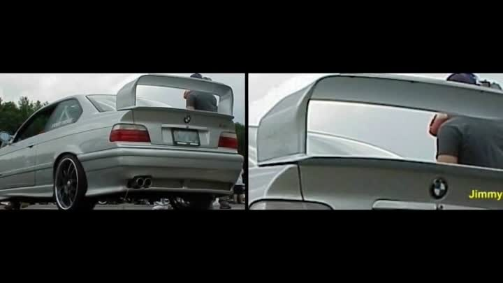 Bmw Tuning Fail