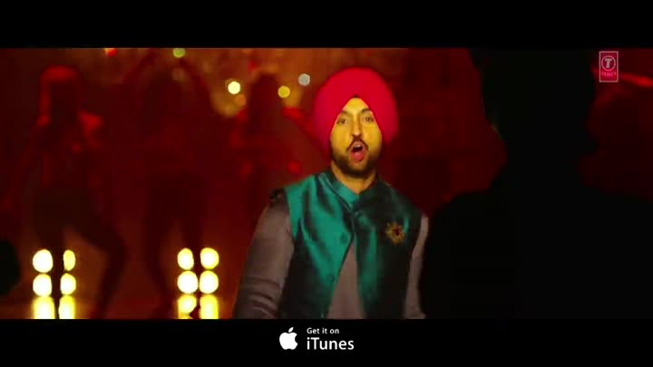 Видео: Phillauri _ Naughty Billo Video Song _ Anushka Sharma, Diljit Dosanjh _ Shashwat
