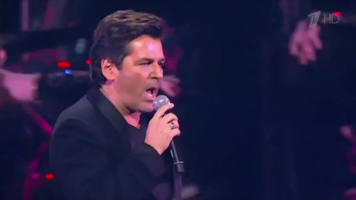 Thomas Anders - Brother Louie (Братец Луи) FHD_1080 Дискотека 80