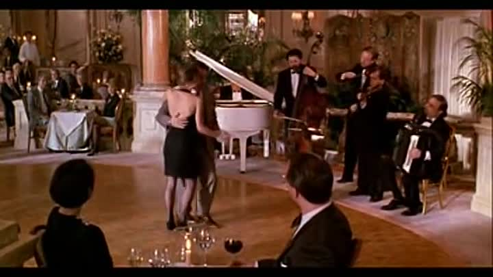 Видео: Танго Аль Пачино Tango Al Pachino Scent of a woman