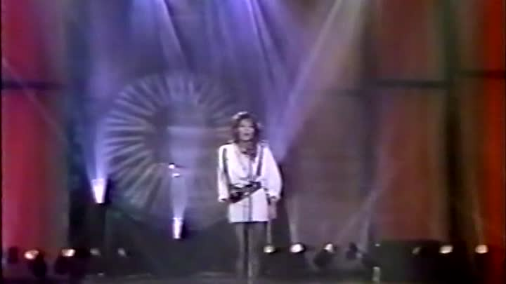 Sandra - Stop for a Minute (live 1988)