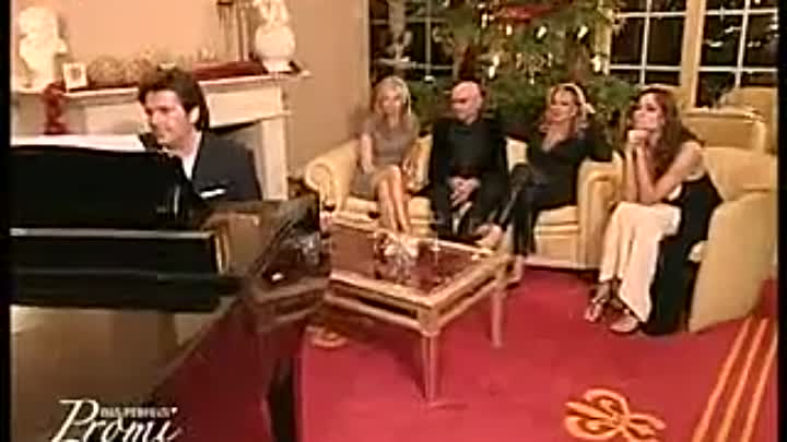 Thomas Anders - It's just another New Years' eve (live 2007)