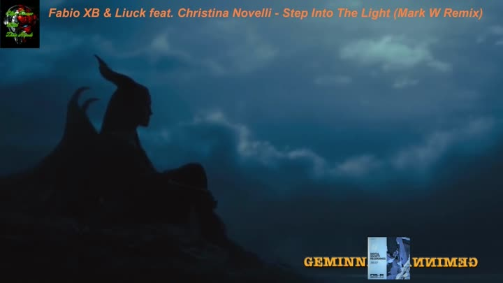Видео: ♛♫★Fabio XB & Liuck feat. Christina Novelli - Step Into The Light (Mark W Remix)★♫♛