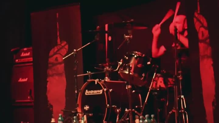 LAKE OF TEARS - The Greymen (LIVE) (2014) - AFM Records