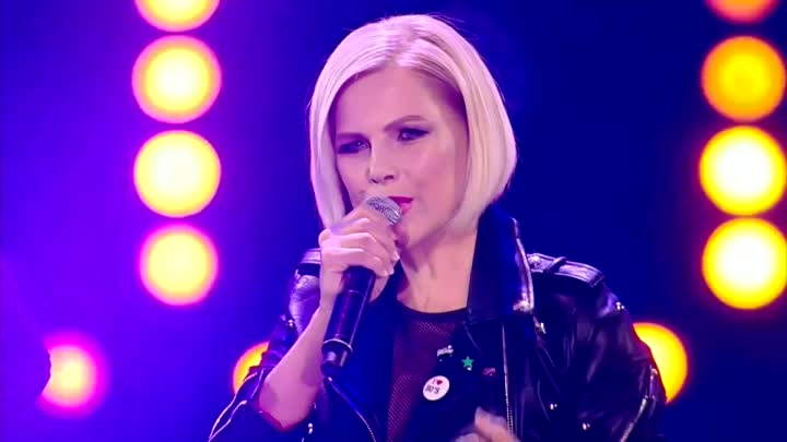 C.C.Catch - Anniversary Mega Mix (Дискотека 80-х 2016) FHD_1080 (2)