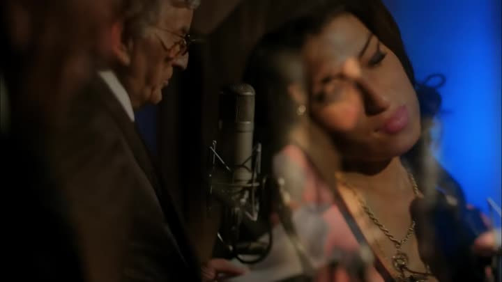 Видео: Tony Bennett, Amy Winehouse - Body and Soul (from Duets II_ The Great Performanc