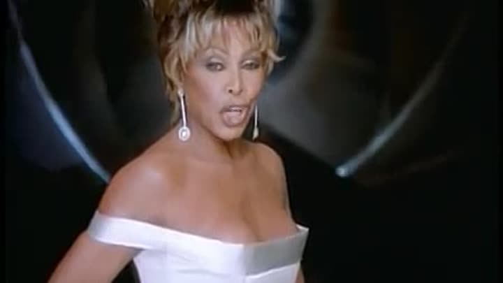 James Bond_ GoldenEye Music Video ~ Tina Turner _ Drumble007 channel page