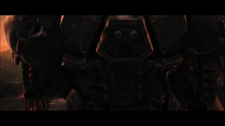 """Видео: Blizzard Starcraft 2 Diablo 3 & World of Warcraft Music Video """"Creeping In My Soul"""" by Cryoshell"""