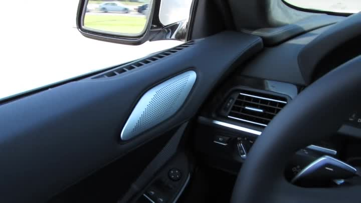 2013 BMW 650i Gran Coupe M-Sport Start Up, Exhaust, and In Depth Review