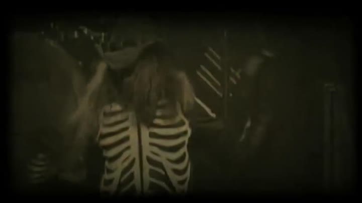 ROB ZOMBIE with OZZY OSBOURNE - Iron Head - fan made Music Video