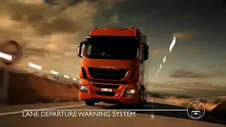 Iveco Stralis HI-WAY 2012 - Product Video(By Geo93)