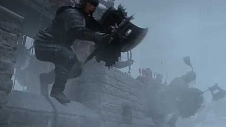 Видео: Великая стена (2017) The Great Wall (2017)